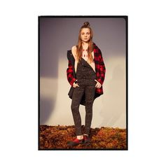 Style it out in paint-splattered dungarees and flannel shirts, now in sizes up to age 14+