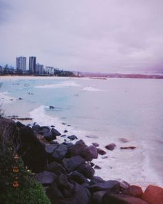 A Blissful Weekend in Surfers Paradise - Pose & Repeat