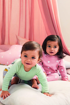 Baby's Valentines — Love is in the air! | H&M Kids