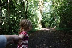 3.3 miles of a forest | Wave to Mummy