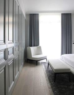 Appartement par Guillaume Terver & Christophe Delcourt
