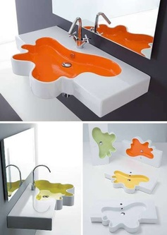 Now if I had a child's bathroom this would be the bomb!