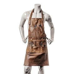 Vedgla Leather Aprons