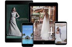 Issue 20 - Interactive digital wedding magazine for tablet and phone. View #wedding dresses in 360-degrees, video content, tap to buy items and so much more. Download for FREE! #engaged #bridal #digital (scheduled via http://www.tailwindapp.com?utm_source=pinterest&utm_medium=twpin&utm_content=post28648160&utm_campaign=scheduler_attribution)