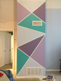 Accent Wall Ideas – Walls are functional parts of our home or office, but they can also help with the aesthetics of the space.  If you have a specific architectural detail you want to underline, if you have a room or space that is way too big in your opinion, or if you think a room is too dull, you can easily change its entire appearance with the help of a wall.  You have no idea how to do this? Keep reading because you are about to get no less than 20 amazing accent wall ideas that will help yo