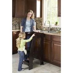 Step Up Kitchen Helper