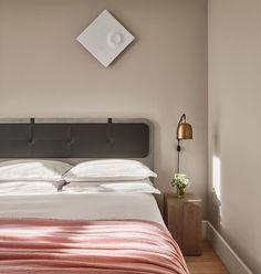 Hotel interior design | 11 Howard | New York | USA