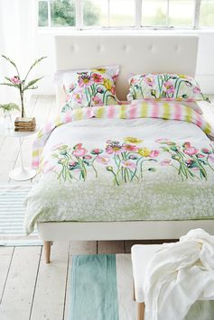 Designers Guild Spring / Summer 2016 Bedding