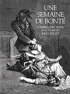 Une Semaine De Bonte: A Surrealistic Novel in Collage by ... https://www.amazon.com/dp/0486232522/ref=cm_sw_r_pi_dp_U_x_dR9PAb4CPKHM1