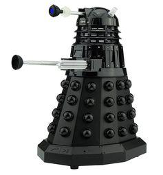 Dalek Sec Bluetooth Speaker