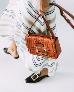 Bally's Spring Summer 2019 collection. Inspired by a carefree road trip in California, discover now on Bally.com