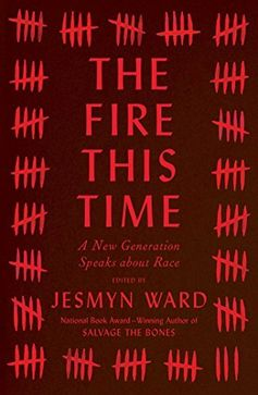 The Fire This Time: A New Generation Speaks about Race, http://www.amazon.com/dp/1501126342/ref=cm_sw_r_pi_awdm_xs_KF7kybR4Z20WS