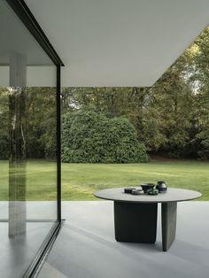 Photo credits: Salva Lopez #bebitalia #barberosgerby #furnituredesign