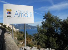 Welcome to Amalfi!