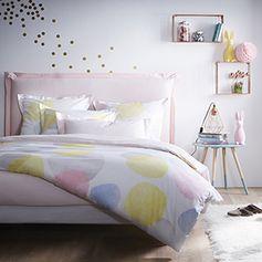 Idées déco chambre - Déclic Pastels