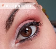 Paciugopedia 2.0 #2 | Su un filo di eyeliner ~ Make up & Beauty Blog