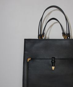 Bottega Veneta 50th Anniversary Collection Toscana Bag