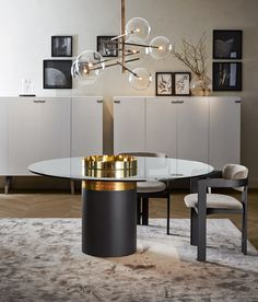 0414 | Кресла By Gallotti&Radice