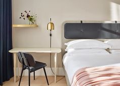 Lovely Market - News - Hotel trendy à New York, Le Howard 11