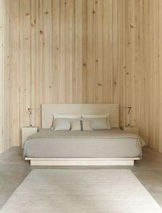 Une cabane au fond des bois près d'un lac... | Olson Kundig architects - Olson cabin