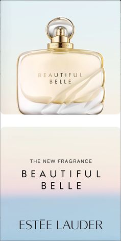 Throw tradition to the wind and fall head over heels for our newest fragrance, Beautiful Belle. Romantic, feminine, and carefree, it's the perfect scent for the modern bride. Try this sparkling blend of lychee, orange flower, gardenia and marzipan musk notes. Available now in-store and online.