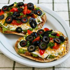 If you like Seven-Layer Dip, you'll love this idea for Seven-Layer Tostadas!