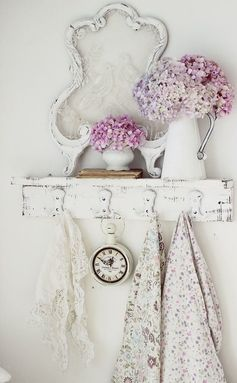 Le style shabby chic