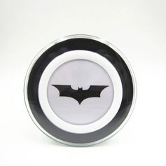 Fast 5W Charging: enjoy faster charging and save your precious time and energy! Diameter: 10cm...