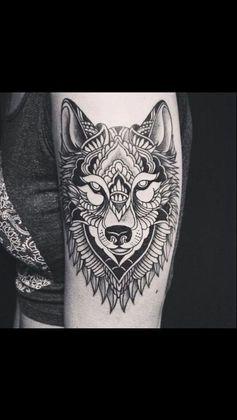 163 Tatuajes de Mandalas para Mujeres y hombres - Mandalas