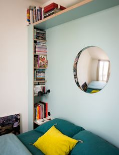Appartement 01 - Agence Marie Deroudilhe