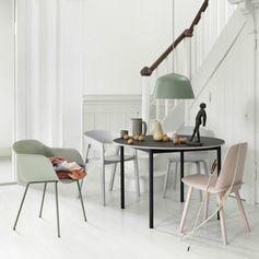 Nerd Chair | Muuto | Urbanspace Interiors