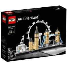 London 21034 | Architecture | Buy online at the Official LEGO® Shop US