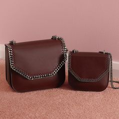 #Falabella fever? New styles and colours are arriving in stores and online.  #FalabellaBox