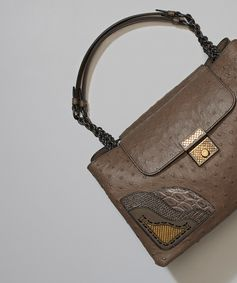 Bottega Veneta 50th Anniversay Collection Kyoto Bag