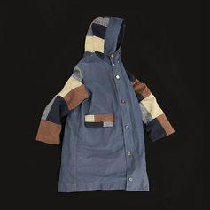 Helmut Lang archives,artificial coat