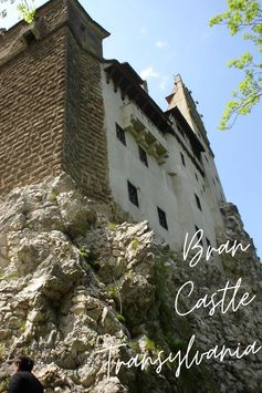 Bran Castle Transylvania - All You Need To Know About Count Dracula's Castle