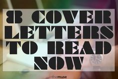 8 cover letters to read now