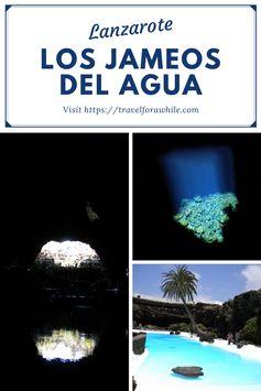 Jameos del Agua Lanzarote -