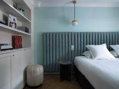 Parisian Hotel Revives the Roaring 20s with Snazzy Art Deco Interiors - My Modern Met