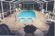 fiberglass inground pool kits