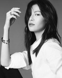 Bee My Love x Elaine Zhong #Chaumet #BeeMyLove