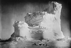 The Secret Past of Antarctica