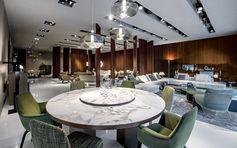 Miami Flagship Store #minotti #miami #flagship #store