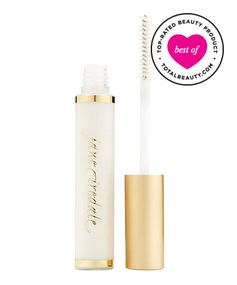 Best Eyelash Product No. 1: Jane Iredale PureLash Lash Extender & Conditioner, $19