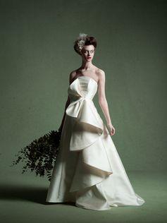 wedding dress ウエディングドレス ANTONIO RIVA 03-6641