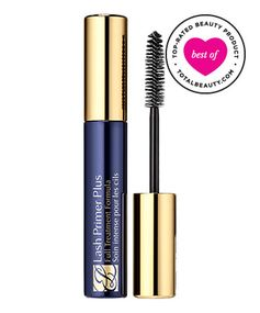 Best Eyelash Product No. 6: Estée Lauder Lash Primer Plus, $26