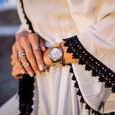 You are all invited to this amazing arm party by Tonia Sotiropoulou (July 2016)