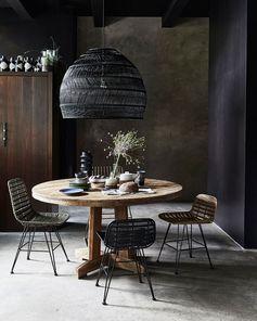 Работы декоратора из Амстердама Cleo Scheulderman | Пуфик - блог о дизайне интерьера