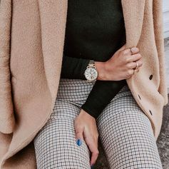 GUESS WATCHES | Fall Fix 🍂