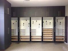 Garage Storage Design Ideas